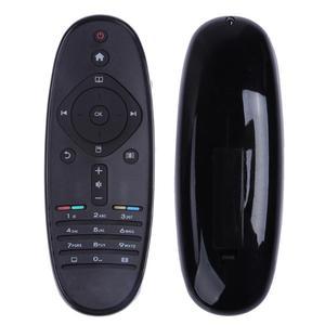 Image 2 - אוניברסלי החלפת טלוויזיה שלט רחוק RM L1030 חכם שלט רחוק תואם עבור פיליפס LCD/LED/HD/3D טלוויזיות שחור