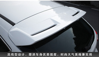 fit for New Focus ST 2.0 2012 2015  baking varnish stove varnish high quality Spoiler spoiler  Wing rear wing different colors