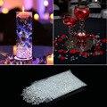 4.5mm 1/3 Carat Crystal Clear Confeti del Diamante 10000 unids/bolsa Dispersión Vector de la Boda Decoración nupcial decoración de la boda ducha