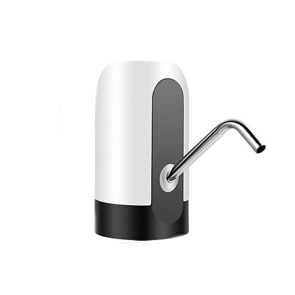 Electric Water Dispenser Portable Gallon Drinking Bottle Switch Smart Wireless Water Pump Water Treatment Appliances Dropship сетевое зарядное устройство apple 29w to usb type c power adapter белый mj262z a