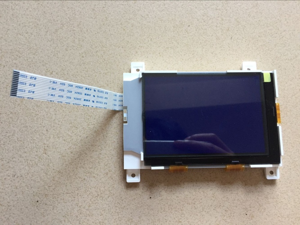 New original for Yamaha PSR S500 S550 S650 MM6 LCD screen display panel industrial LCD 4 display yamaha S500 lcd screen lq10d345 lq0das1697 lq5aw136 lq9d152 lq9d133 lcd display