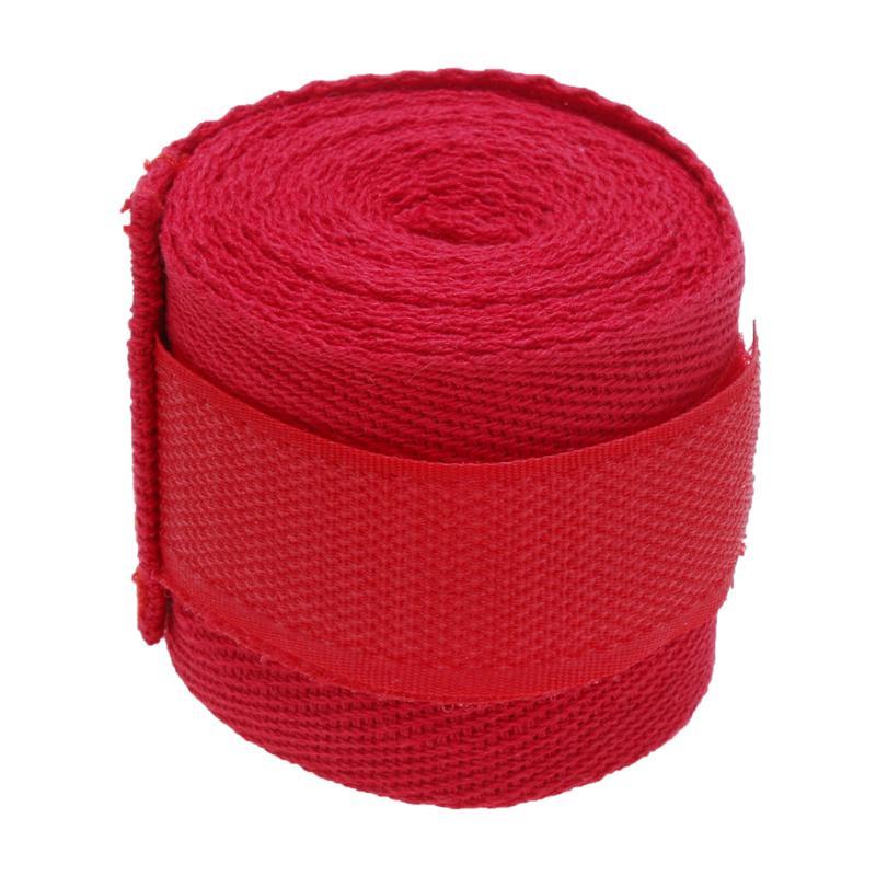 A1ST Boxing Bandage Sanda Taekwondo MMA Wrist Hand Gloves Wraps Straps Equipment