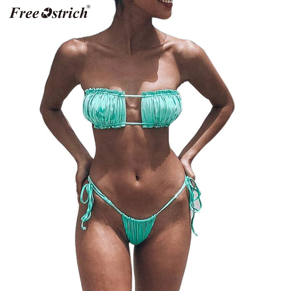 Free Ostrich Women   Bra     Sets   Lingerie solid   Bra   Sexy Panties Seamless Underwear Intimates Underwire Push Up   Bra   and Panty   Set   N30