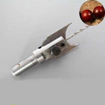 цена на 21pcs 6-25 rosary bead molding cutter knife ball wooden bead rosary beads diamond processing DIY authoring tool