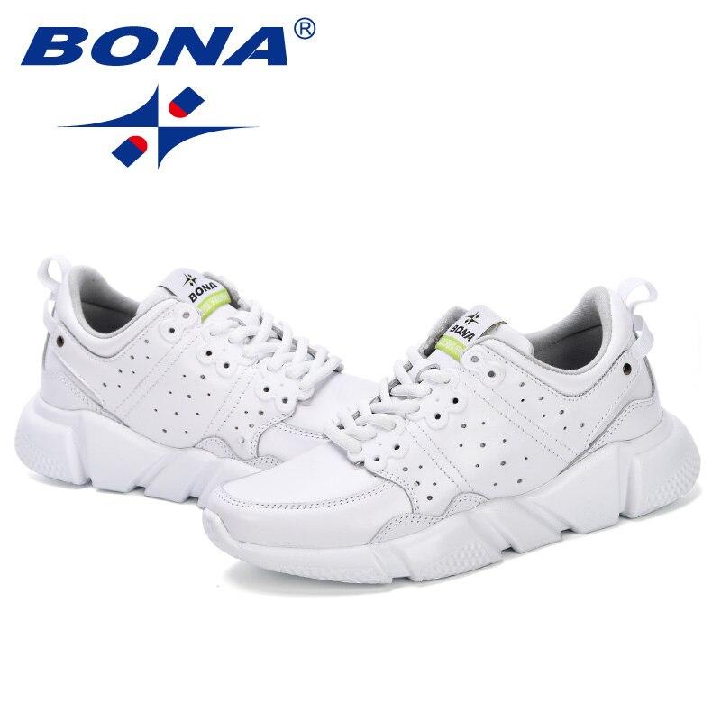 Sneakers Footwears Cuir Femelle Doux Loisirs Chaussures Respirant Vulcaniser white Femmes Haute Véritable Mode Black 2019 Up Lace Casual Foi En qPfpTtwt