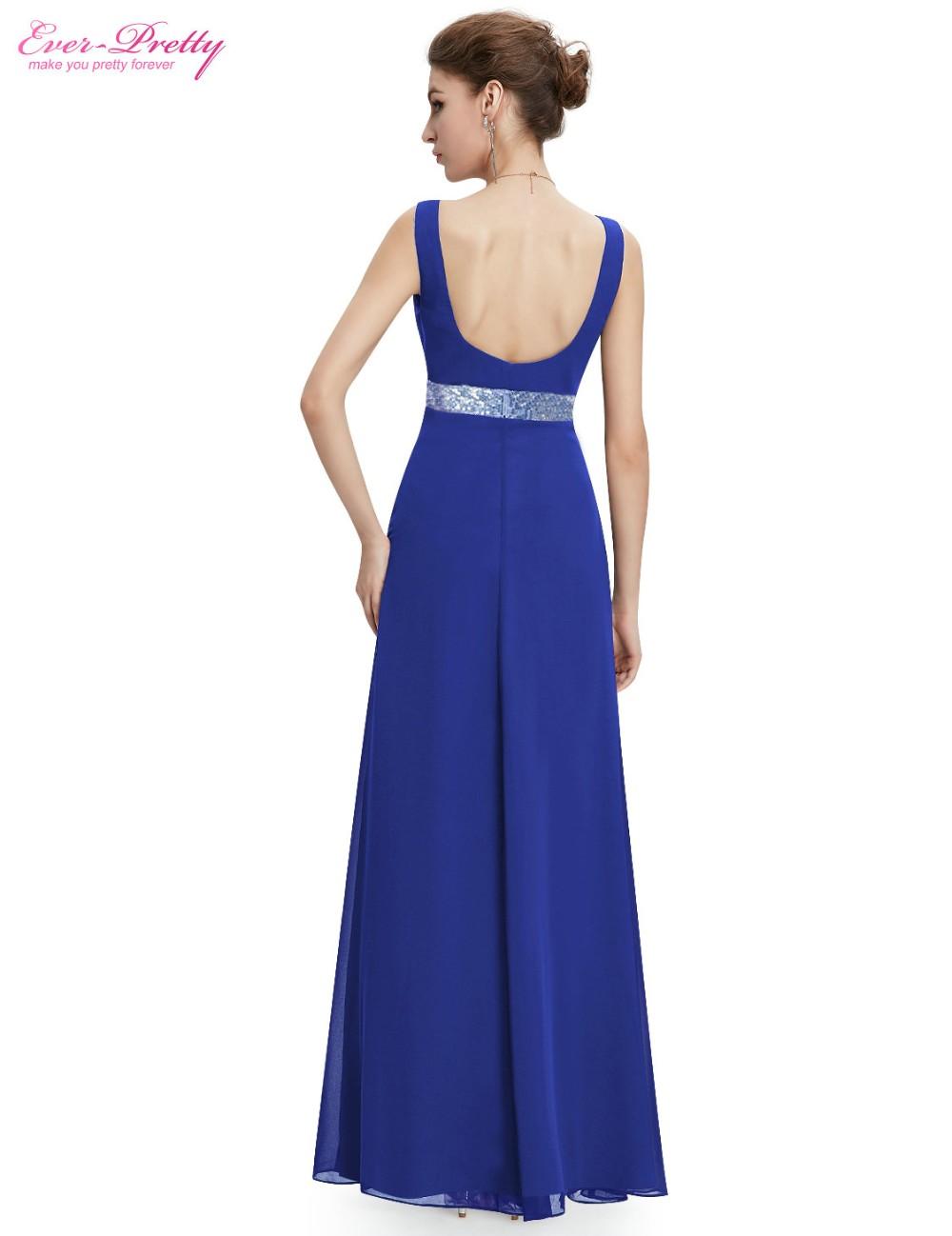 1d7c512ad93 Bridesmaid Dresses Ever Pretty HE09981 V neck Flow Ribbon Sequined ...