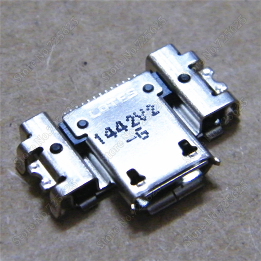 USB Connector Charging port For Asus PadFone Infinity A80 A86 Micro usb jack dc in socket