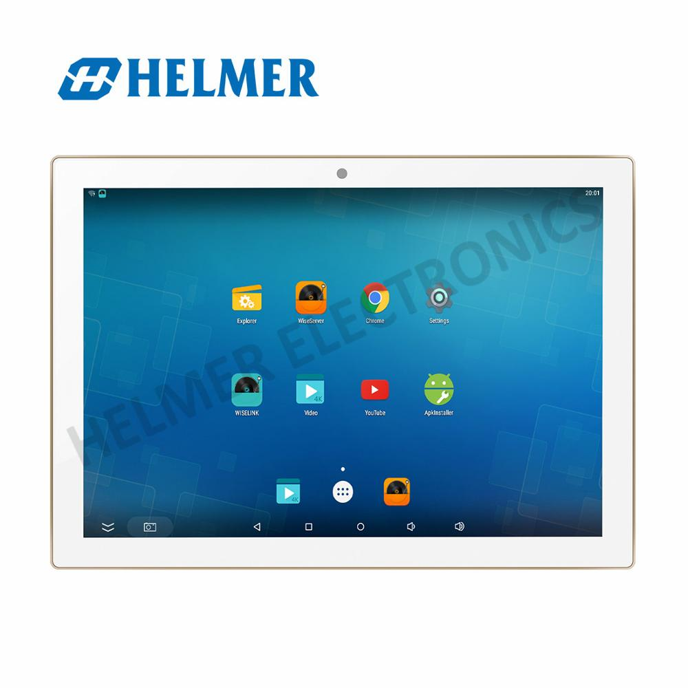 """10"""" touch screen In wall WIFI amplifier,home audio system,class D digital stereo bluetooth amplifier,android home theater system 2"""