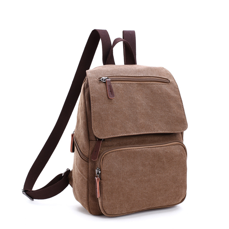 Hot! Brand High Quality Canvas Backpack Women School Bags for Teenage Girls Cute Rucksack Vintage Laptop Backpacks Female DB97 tourit 2016 new canvas printing backpack women school bags for teenage girls cute bookbags vintage laptop backpacks female