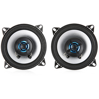 LABO LB PS1402T Paired 4 Inch Car Coaxial Sound Music Speaker