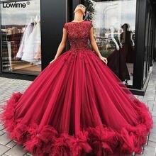Бальное платье больших размеров бордовые платья quinceanera