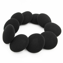 5 Pairs Replacement Foam Ear Pads Sponge Earpads Cushion Cover for Logitech H600 H 600 Wireless Headset