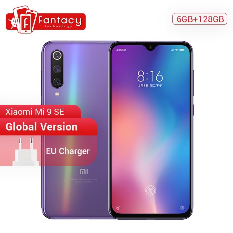 Global Version Xiaomi Mi 9 SE Mi9 SE Snapdragon 712 6GB 128GB 5.97