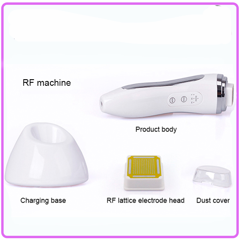 Mini rf Radio Frequency Dot Matrix Fractional Thermage Infrared Red Light Skin Stimulation Collagen Generation Face Lift MachineMini rf Radio Frequency Dot Matrix Fractional Thermage Infrared Red Light Skin Stimulation Collagen Generation Face Lift Machine