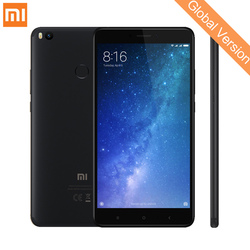 Global Version Xiaomi Mi Max 2 Smartphone 4GB 64GB Snapdragon 625 Octa Core 6.44