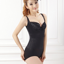 ECMLN Women Body Shaper (High Elastic Adjustable)