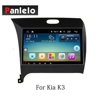 Panlelo стерео Android 2 Din для Kia K3 Sportage K2 k5 KX5 авто радио AM/FM gps навигации BT Рулевое колесо Управление