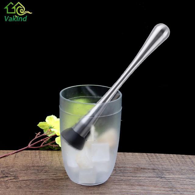 Cocktail Fruit Crusher