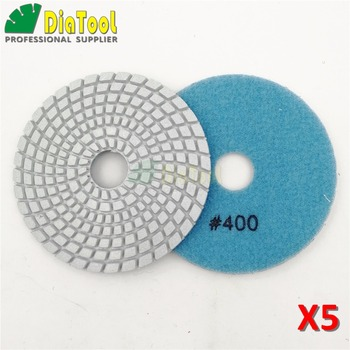SHDIATOOL 10pcs 100mm/4