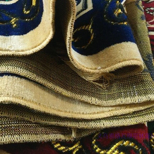 Image 3 - Neue Wallfahrt Decke Hui Dicken Teppich Islamischen Muslimischen Gebet Matte Gebet Teppich Teppich Tragbare Islamischen Beten Matte 65*110cm