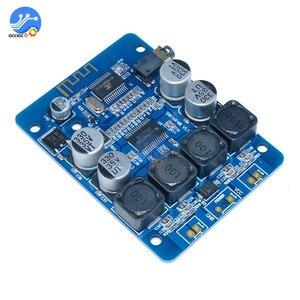 Image 4 - TPA3118 carte amplificateur Bluetooth récepteur stéréo haut parleur de puissance 2X30W numérique son Audio Modulo Amplificador Kit de bricolage