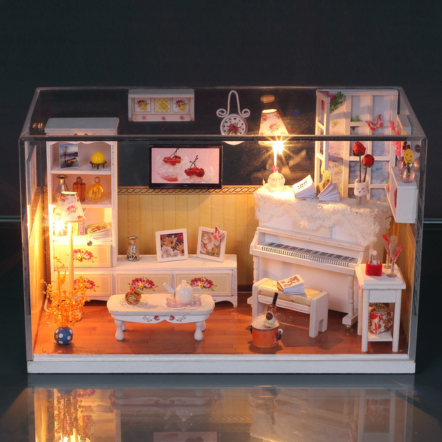 DIY House Warm Birthday Gift To Send His Girlfriend Home Appliances Close Friend Boy New Surprises Utility