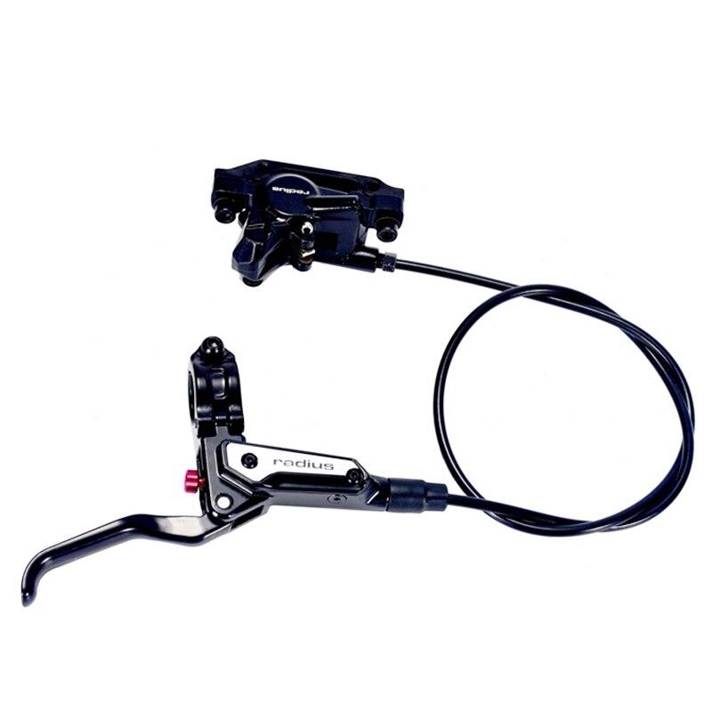 CSTAR ensemble de frein à disque hydraulique vtt frein de vélo pince de vélo VTT mise à jour de frein pour accessoires de vélo de frein