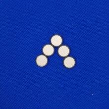 Ультразвуковые пьезоэлектрические керамические диски 10,2x1,0 мм MHz-PZT4 пьезо-диск PZT кристаллы датчик элемент очистки чипы передатчика