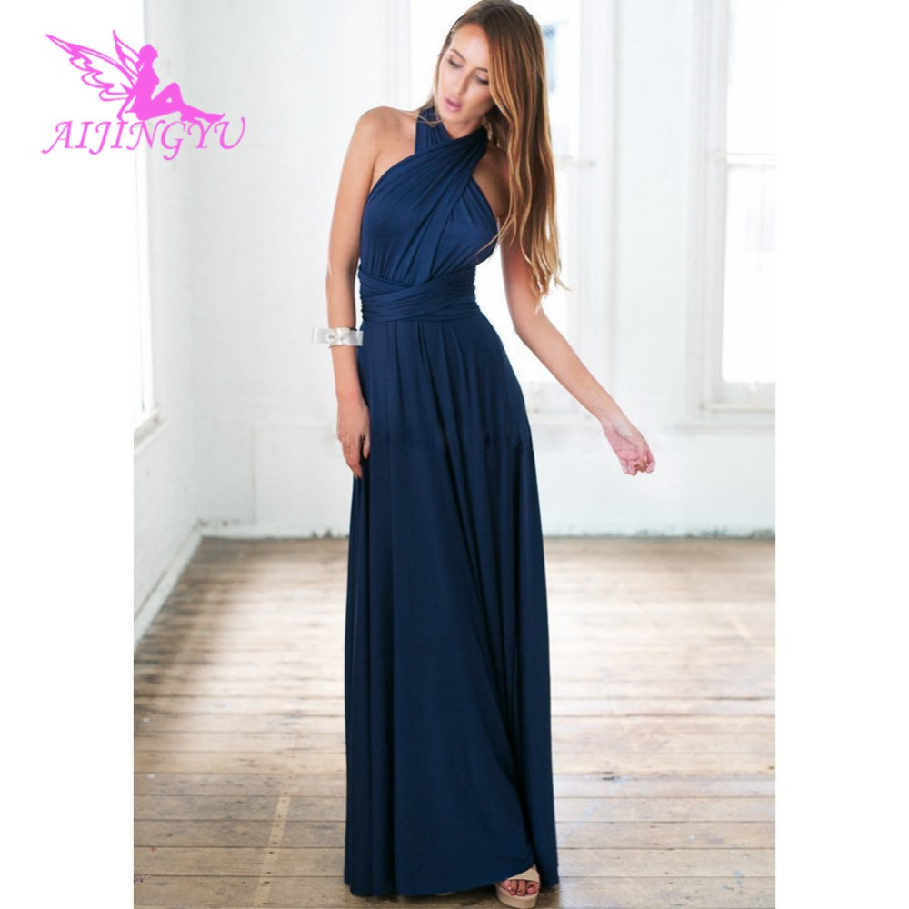 AIJINGYU Sexy Evening Dress Party Gown 2018 Ever Pretty Women Elegant Formal  Special Occasion Dresses Fashion 16b7cdd4fe8f