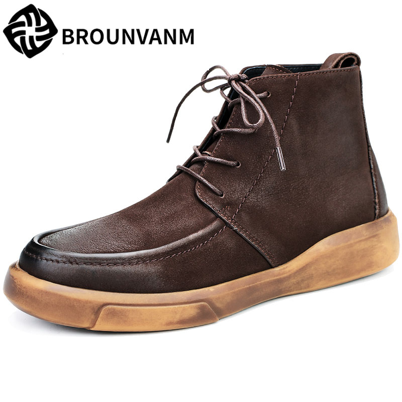 Riding boots velvet winter mens high top shoes Genuine Leather British  men shoes cowhide cashmere zipper male combat bootsRiding boots velvet winter mens high top shoes Genuine Leather British  men shoes cowhide cashmere zipper male combat boots