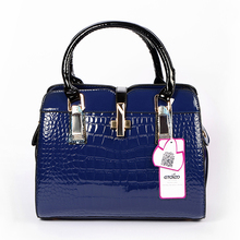 Europe Women Leather Handbags PU Handbag Women Bag Top-Handle Bags Tote Bag High Quality Luxury
