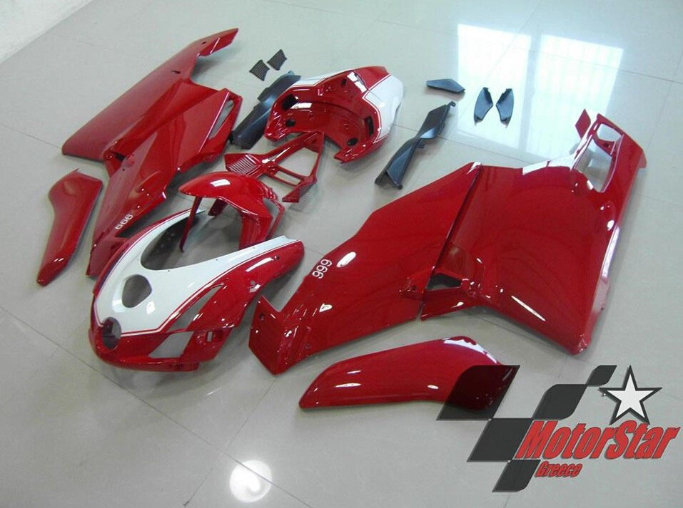 Plans to customize For Ducati 999 749 2003-2004 injection molding ABS Plastic motorcycle Fairing Kit Bodywork D12