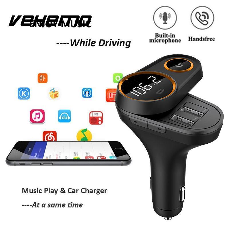 Aliexpress.com : Buy Vehemo Double USB Bluetooth Audio