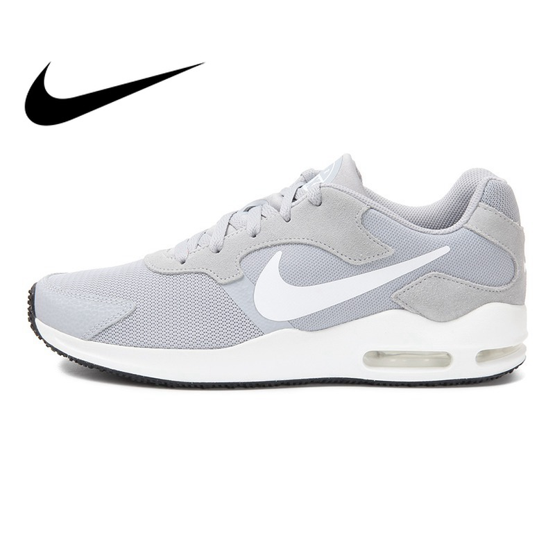 Original New Arrival 2018 NIKE Air Max Guile Mens Running Shoes Mesh Breathable Stability Sports Sneaker For Men ShoesOriginal New Arrival 2018 NIKE Air Max Guile Mens Running Shoes Mesh Breathable Stability Sports Sneaker For Men Shoes
