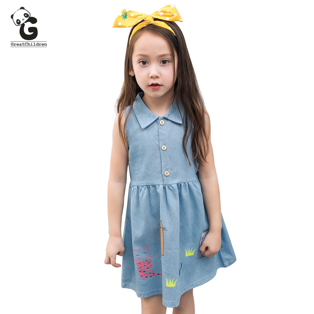 Online Get Cheap Denim Dress for Teen Girls -Aliexpress.com ...