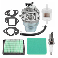 For HONDA GCV135 Replaces Lawn Mower Garden Air Filter Cover Outdoor Yard 17231 Z0L 050 Parts New High Quality