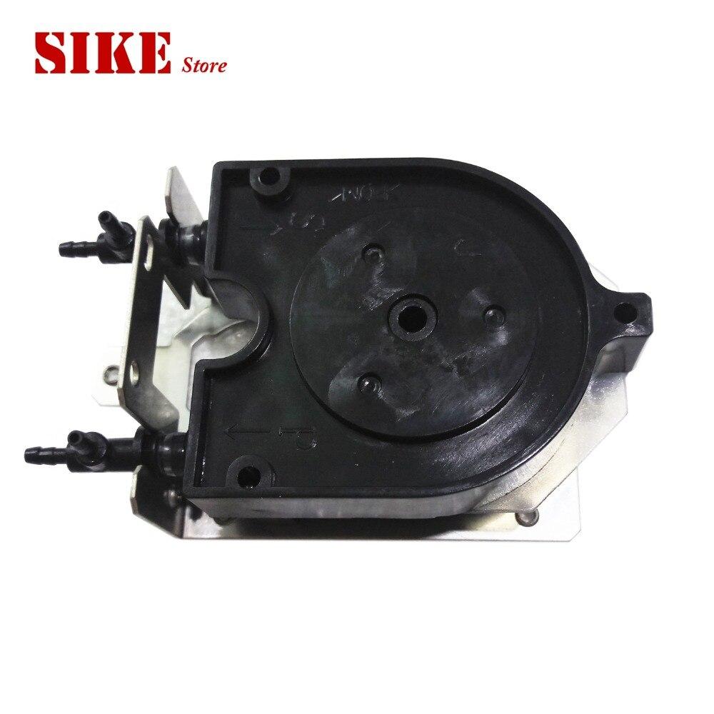 U forme dx4 dx7 pompe à encre roland pompe à encre base de solvant pour roland VS640 VS540 SP540 SP300 VP540 RS640 XJ740 SJ1000