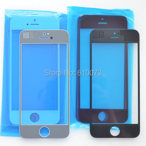 iphone 5c glass replacement aliexpress buy mjjc technology front outer screen 14666