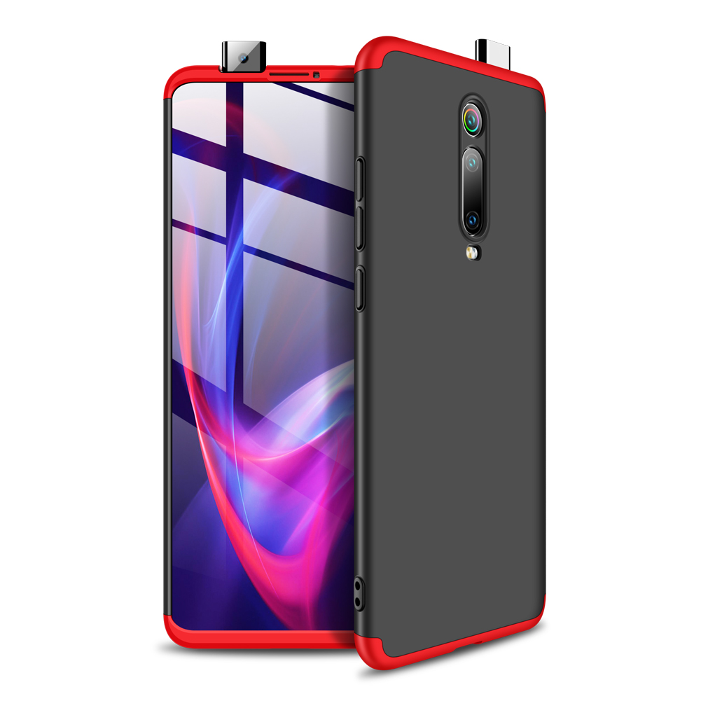 Image 5 - For Redmi K20 Pro Case For Xiaomi Mi 9T Mi9T Mi 9 SE 8 Lite Play for Redmi Note 7 7S 7A 360 Degree Full Protective back Case-in Fitted Cases from Cellphones & Telecommunications