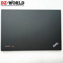 Новинка 98% года, Оригинальный чехол для Lenovo ThinkPad T440S T450S без сенсорного дисплея, верхняя крышка, задняя крышка 00HN681 04X3866 SCB0G57206