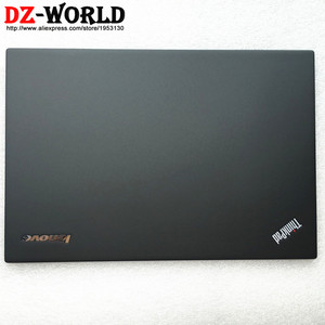 Image 1 - 98% New Original for Lenovo ThinkPad T440S T450S Non touch Display LCD Shell Top Lid Rear Cover 00HN681 04X3866 SCB0G57206
