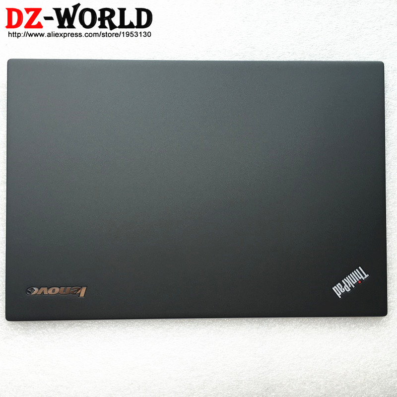 NEW Original for Lenovo ThinkPad T440S T450S Non-touch Display LCD Shell Top Lid Rear Cover 00HN681 04X03866 SCB0G57206 new original for lenovo thinkpad s5 s531 s540 lcd rear lid back cover top case black 04x1675 non touch 04x5206 touch