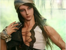 soom york doll bjd / sd volks dod luts dod muscle uncle sent eyes