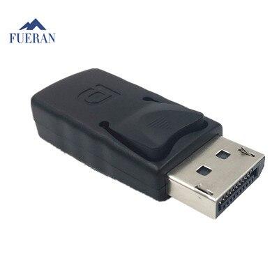 Fueran /écran DisplayPort /Émulateur EDID /Émulateur Plug sans t/ête 2560/x 1600/@ 60hz-2p