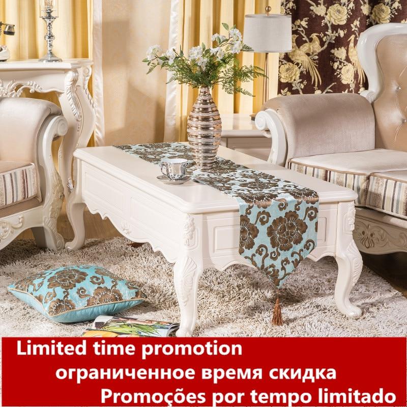 Augstas kvalitātes luksusa velūra mīksto ziedu bronzas krāsas - Mājas tekstils - Foto 3