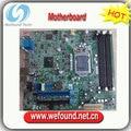 Для DELL OptiPlex 7010 SFF Q77 LGA1155 DDR3 Рабочего Материнская Плата GXM1W WR7PY