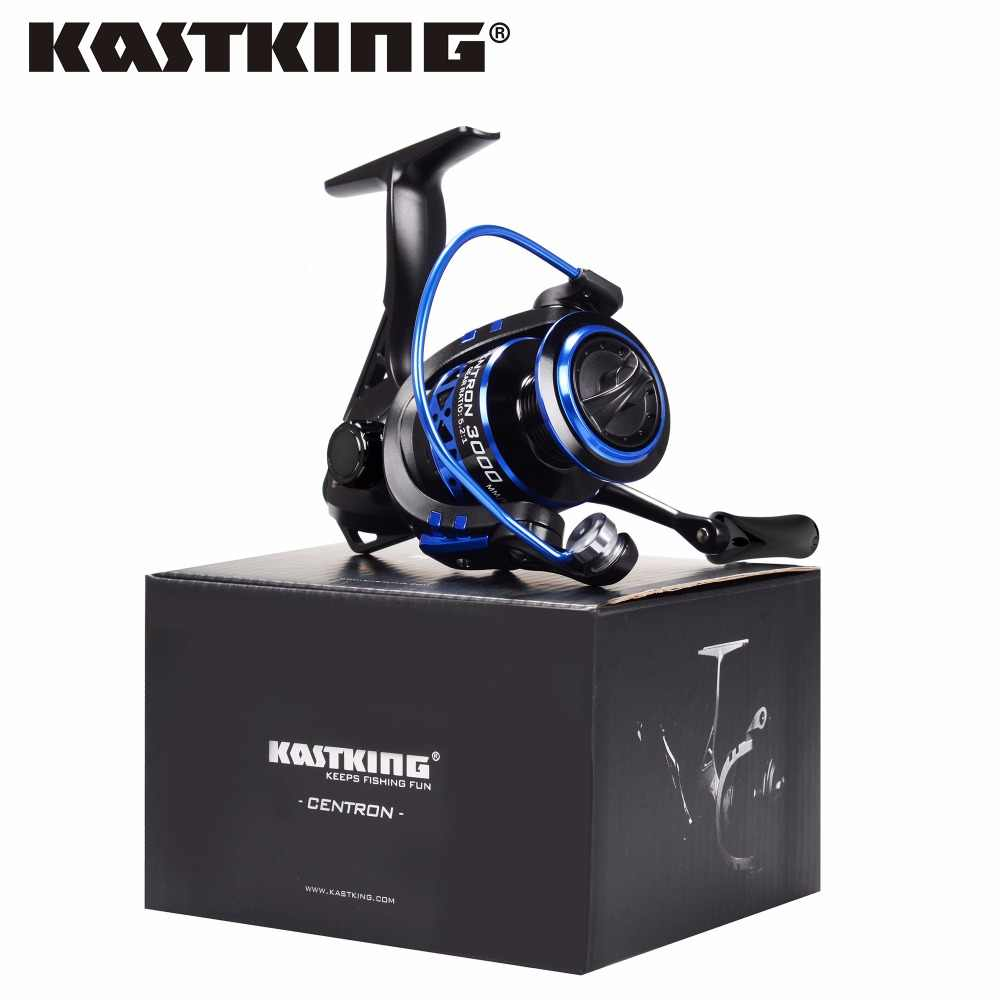 Kastking Centron Spinning Reels 91 Bb Light Weight Carp