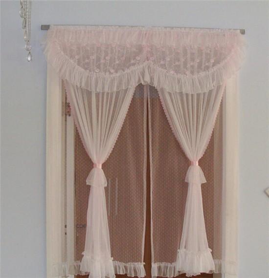 cortina escarpada de tulle floral rstico diseo de tela inicio envo gratischina mainland