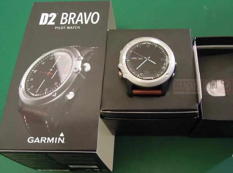 Garmin/ Jia Ming Bravo D2 (grasp) GPS/GLONASS double star positioning commercial jetliners plane model hobby garmin vivofit 2