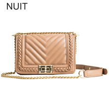 Designer Shoulder Crossbody Bag Chain Fashion Pattern Flap PU Leather Women Handbag Female Brand Lady Small Messenger Bag womens crossbody bag small flap pu leather v o a designer lady shoulder bag female luxury handbag sacs main femme 2019 bandolera